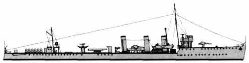 HMS Skate (Destroyer) (1939)