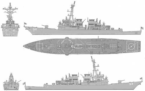 DDG 54
