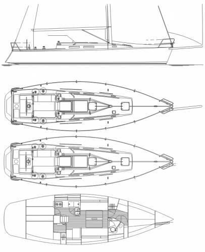 J-Boats 120