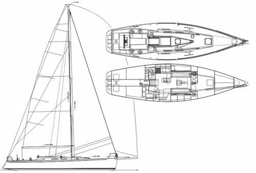 J-Boats 145