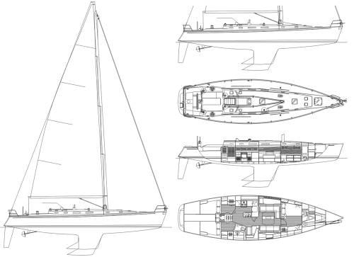J-Boats 160