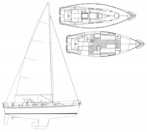 J-Boats 32