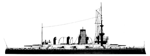 KuK Wien (Monarch-class Coastal Defense Ship)