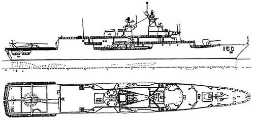 HMAS Anzac FFH-150 (MEKO 200 ANZ Frigate) (5)