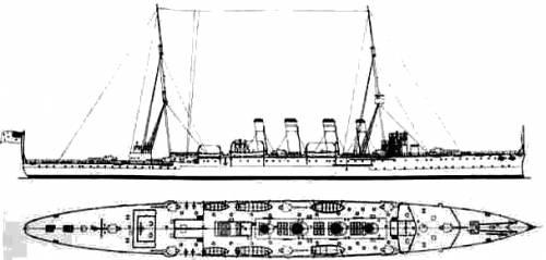 HMAS Sydney (1912)