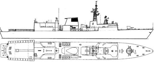 HMCS Halifax FFH 330 (Frigate)
