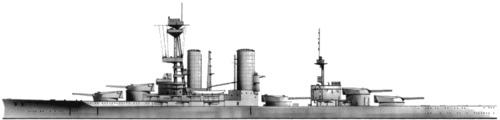 Almirante Latorre