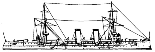 Chacabuco (1910)