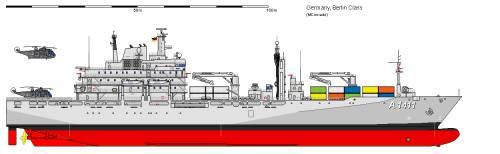 D AOR Klasse 702 BERLIN