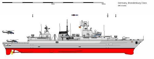 D FF Klasse 123 Brandenburg