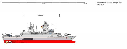 D FS Klasse 133a Braunschweig AU