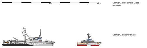 D MHC Klasse 332 FRANKENTHAL