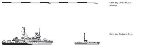 D MSC Klasse 352 Troika ENSDORF