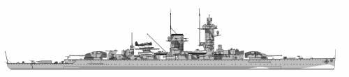 DKM Admiral Graf Spee (1939)