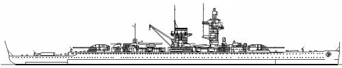 DKM Admiral Graf Spee (Panzerschiff)