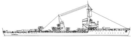 DKM Falke 1939 [Torpedo Boat]