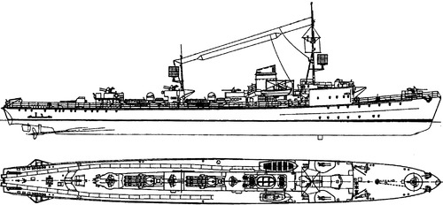 DKM Flottentorpedoboot Typ 37