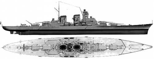 DKM H-39 Cruiser