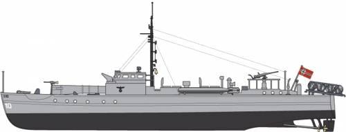 DKM S-Boot