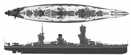 IJN Fuso (Battleship)