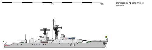 Ban FF Type 41 Abu Bakr