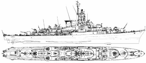 FGS Augsburg F222 [Frigate]