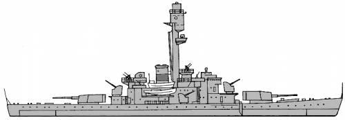 Finland - Vainamoinen (Coastal Defence Ship)