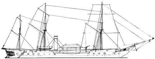 FMN Panama (1847)