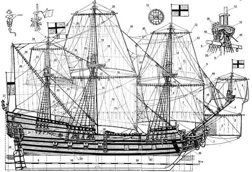 Oryol 1669 (Frigate)