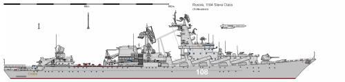 R CG 1164 SLAVA