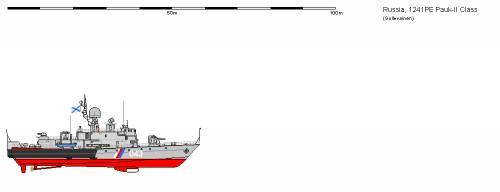 R FAC 1241.2 PAUK-II
