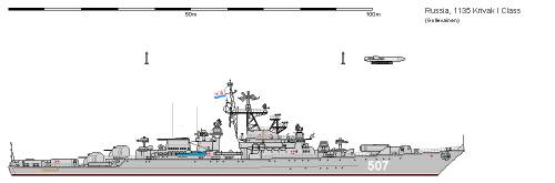 R FF 1135 KRIVAK I