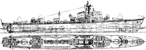 HSwMS Oland (Destroyer)