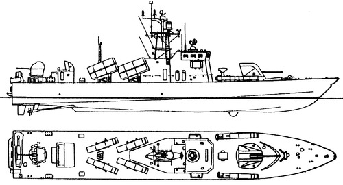 HSwMS Stockholm (Corvette)