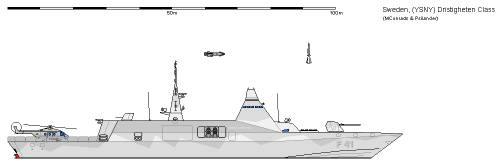 Sw FF YSNY (Meko A200) Dristigheten AU