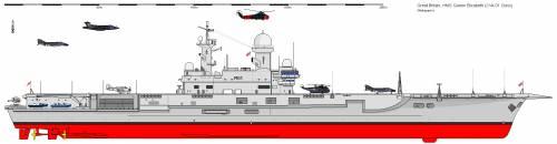GB CVA-01 Queen Elizabeth