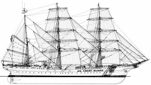 USCGC Eagle (1994)
