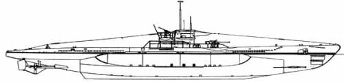 DKM Type-VIIc