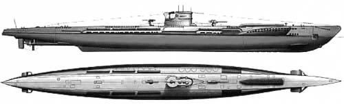 DKM U-119 (1940)