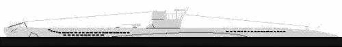 DKM U-136 (Submarine)