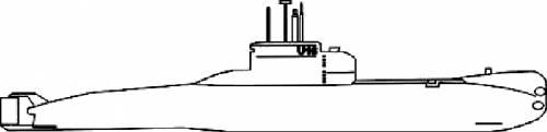 DKM U-206A (Submarine)