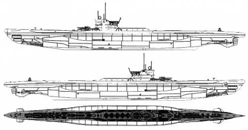 DKM U-218 Type VIID