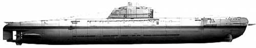 DKM U-2540 (1945)
