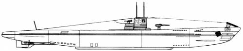 DKM U-26 [U-Boot Typ IA]