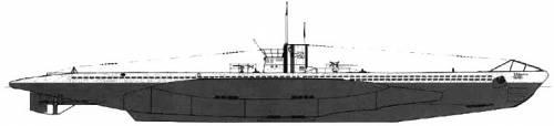 DKM U-28 (1937)