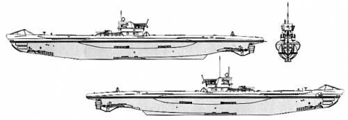 DKM U-47 (Submarine U-Boat Type VIIB)