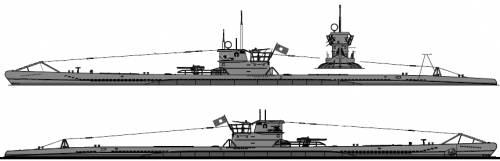 DKM U-96 (U-Boat Type VIIc)