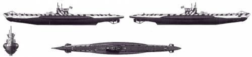 DKM U-Boat Typ VIIC