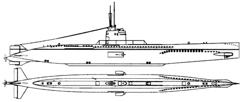 IJN I-201 (Submarine)