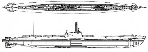 IJN I-37 (Submarine)